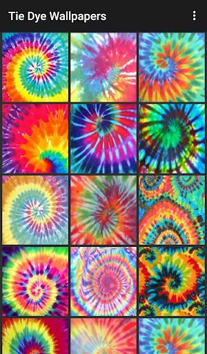 Tie Dye Wallpapers screenshot 1