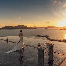ช่างภาพงานแต่งงาน Dechaut Puttibanjaroensri (Rawsimage) ภาพเมื่อ 25.05.2019