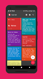 Scarlet Notes Pro 7.5.4-pro MOD + APK + DATA Download 1