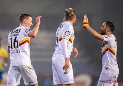 """Spelmaker van KV Mechelen mist bekerfinale door schorsing: """"Heb gevoel dat refs sneller in nadeel blazen na voetbalschandaal"""""""