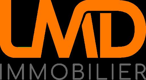 Logo de LMD immobilier