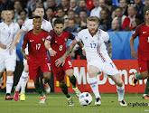 Bjarnason égalise pour l'Islande!