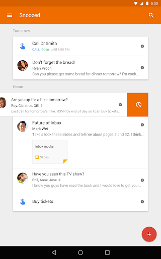 Inbox by Gmail for PC
