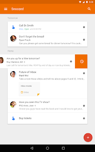Inbox by Gmail Screenshot 11