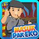 Masuk Pak Eko Jebret - Game Knife Hit Throw Viral Download on Windows