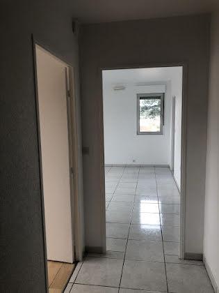 Location appartement 2 pièces 48 m2