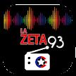 Z 93 La Zeta 93 Puerto Rico La Musica Z 93 APK