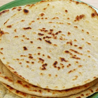 Corn & Flour Tortillas