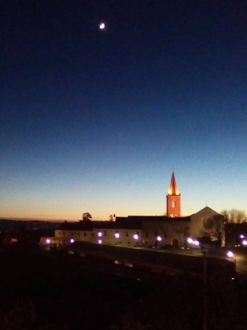 Perugia di sera di roberta.balzano