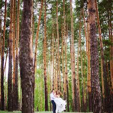 Wedding photographer Anika Nes (AnikaNes). Photo of 30.07.2013