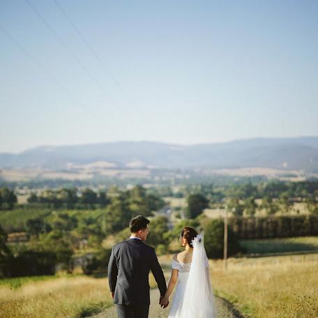 Wedding photographer Steve Ttsteve (saweddingstudio). Photo of 30.05.2017