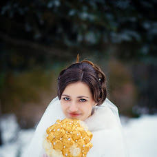 Wedding photographer Nikolay Kolishev (NikolayKoryagin). Photo of 03.03.2015