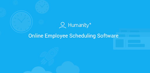 Humanity Employee Scheduling Apps On Google Play