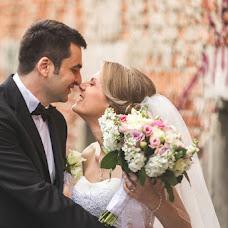Wedding photographer Marian Mocanu (mocanu). Photo of 12.02.2016
