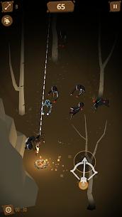 Last Arrows MOD (Unlocked All Skills) 2