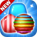 Candy Sweet Taste: Match 3 Puzzle Games Icon