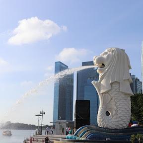 【世界の街角】シンガポールの植民地時代の面影がのこるシティ・ホール周辺から高層ビルの立ち並ぶマリーナ・ベイ