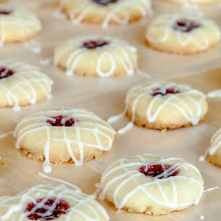 Powdered Sugar Cookies Without Flour Recipes.