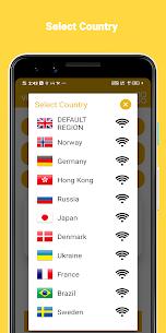 VPN For PUBG Mobile Free VPN Proxy Master 3