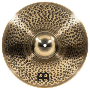 Meinl Pure Alloy Custom - Medium Thin Hi-Hat