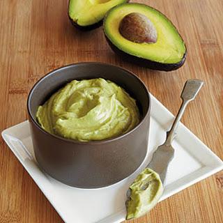 Avocado Crema Recipe