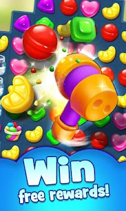 Candy Blast Mania – Match 3 Puzzle Game 4