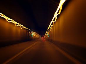 Photo: June 5, 2012 - Tunnel Blur #creative366project curated by +Jeff Matsuya and +Takahiro Yamamoto #under5k +Creative 366 Project