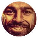 Mohamed Salah New Tab HD Football Theme