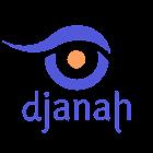 djanah - Deaf and Hard of Hearing phone icon