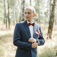 Wedding photographer Oleg Smagin (olegsmagin). Photo of 18.09.2018