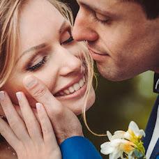 Wedding photographer Yuliya Lebedeva (BlackDeW). Photo of 29.02.2016