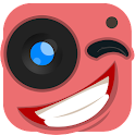 Camara Efectos Video - YayCam icon