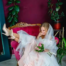 Wedding photographer Roman Zhdanov (RomanZhdanoff). Photo of 30.09.2018