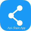Apk Share apps - Apk Share App icon