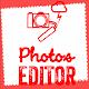 Photos Editor Android apk