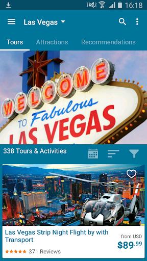Viator Tours Activities