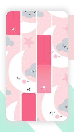 BTS Tiles: Kpop Magic Piano Tiles - Music Game apkmind screenshots 5
