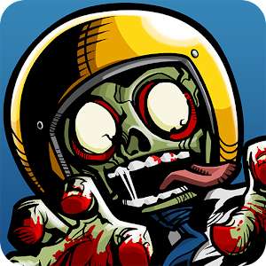 Zombie Age 3 for PC and MAC