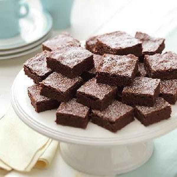 Vicki's Homemade Brownies Recipe