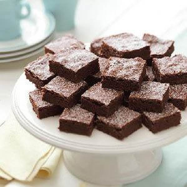 Vicki's Homemade Brownies