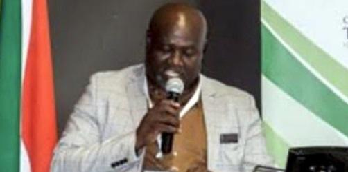 Ntsimane's bid to halt disciplinary hearing fails