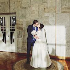 Wedding photographer Vyacheslav Barakhtenko (Fotobars). Photo of 23.12.2015
