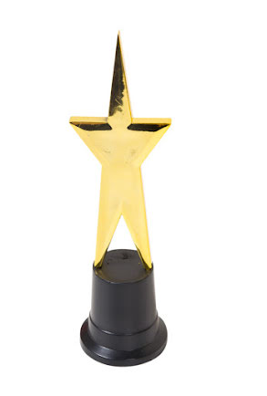 Star Award, statyett