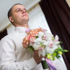 Wedding photographer Roman Lineckiy (Lineckii). Photo of 03.08.2017