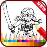 How to Draw Ninjago for Fans Icon