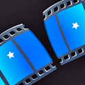 Movavi Clips - Video Editor with Slideshows icon