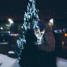 Wedding photographer Yuriy Kuzmin (Kuzmin). Photo of 20.12.2014