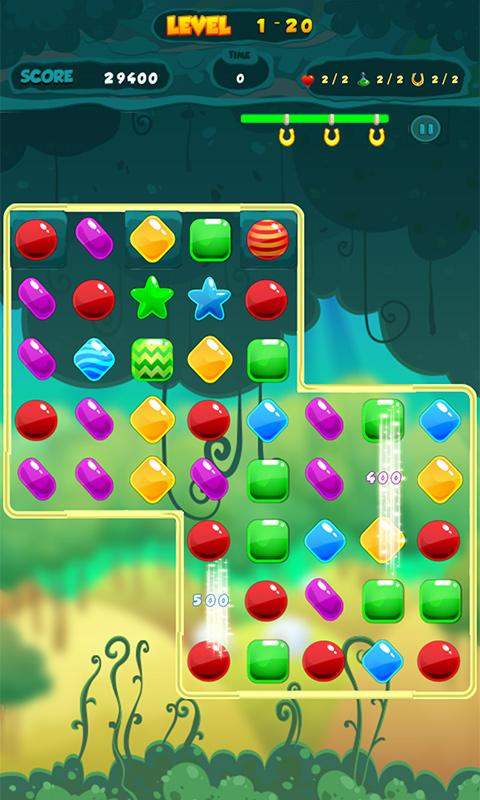 Magic Garden Jewels Android Apps on Google Play