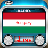 RADIO HUNGARY STATIONS