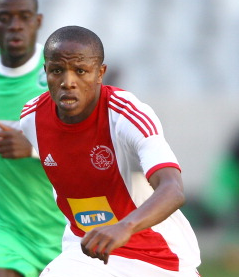 Kaizer Chiefs have confirmed the signing of former Premier Soccer League (PSL) Footballer of the Season of the season Lebogang Manyama.